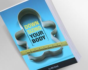 Downsizing your body book